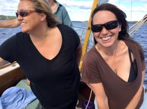 Sailing, july 2015